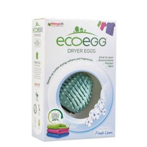 dryer egg fresh linen